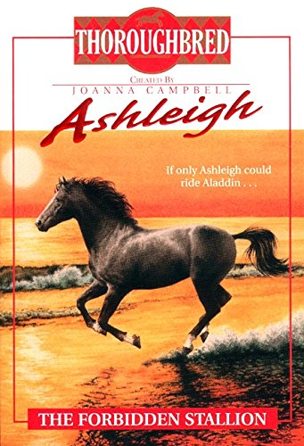 9780061065583: Ashleigh #5 The Forbidden Stallion