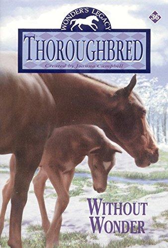 9780061066078: Thoroughbred #36: Without Wonder