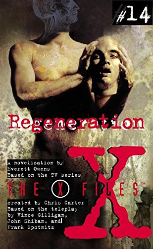 9780061066191: X Files YA #14 Regeneration (X-Files (HarperCollins Age 12-Up))