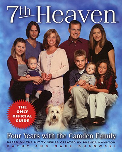9780061066245: 7th Heaven: Four Years with the Camden Family