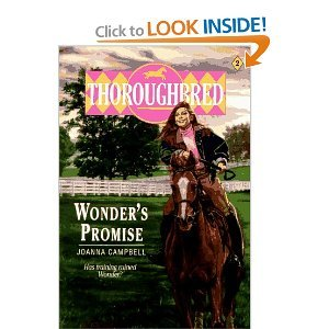Wonder's Promise (Thoroughbred): Campbell, Joanna