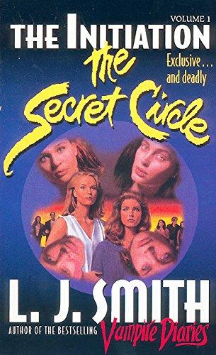 9780061067129: The Initiation (The Secret Circle, Vol. 1) (No. 1)