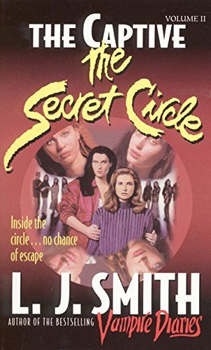 9780061067150: Secret Circle: The Captive No. 2 (The secret circle)