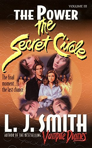 9780061067198: The Power (The secret circle)