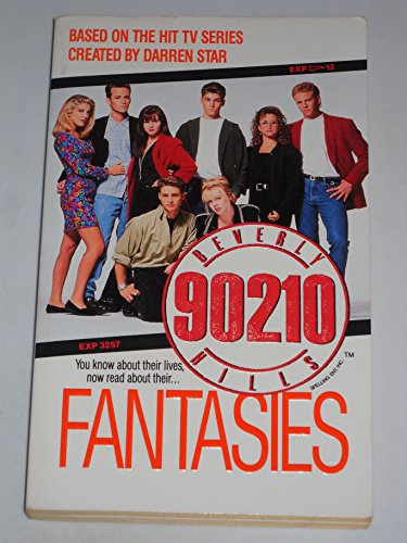 9780061067273: Beverly Hills 90210: Fantasies