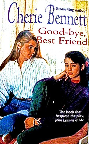 9780061067396: Good-Bye, Best Friend
