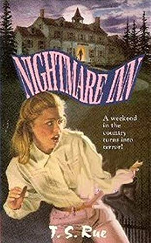 9780061067402: Nightmare Inn (Nightmare Inn No. 1)