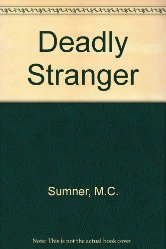 9780061067426: Deadly Stranger