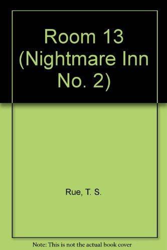 9780061067464: Room 13 (Nightmare Inn No. 2)