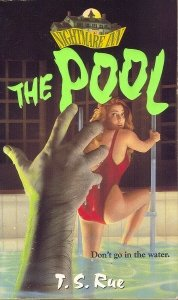 9780061067495: The Pool (Nightmare Inn No 3)