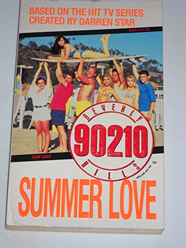 9780061067563: Beverly Hills 90210: Summer Love