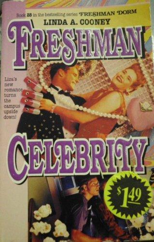 9780061067679: Freshman Celebrity (Freshman Dorm)
