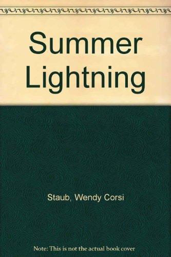 9780061067785: Summer Lightning