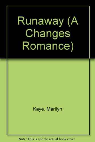 9780061067822: Runaway (A Changes Romance)