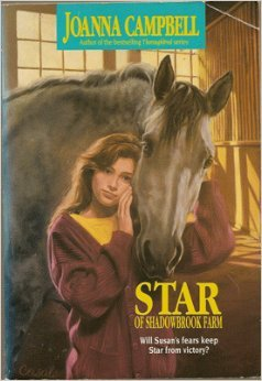 9780061067839: Star of Shadowbrook Farm (Ashleigh's Thoroughbred Collection)