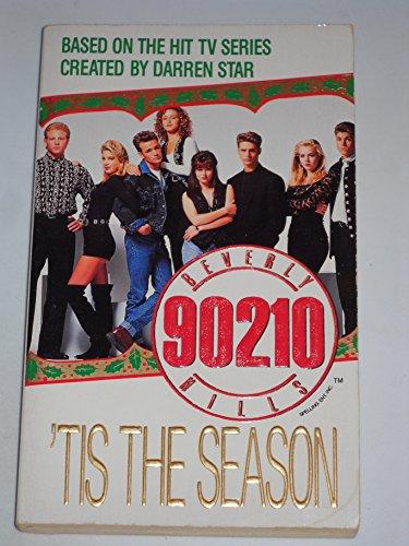 9780061067860: Beverly Hills 90210: 'Tis the Season