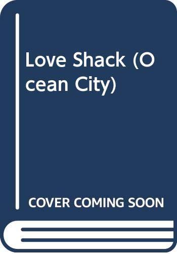 9780061067938: Love Shack (Ocean City)