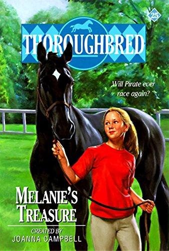 9780061067983: Melanie's Treasure (Thoroughbred)