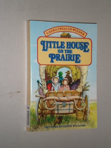 9780061070068: Little House on the Prairie