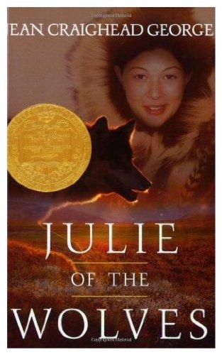 9780061070341: Julie of the Wolves