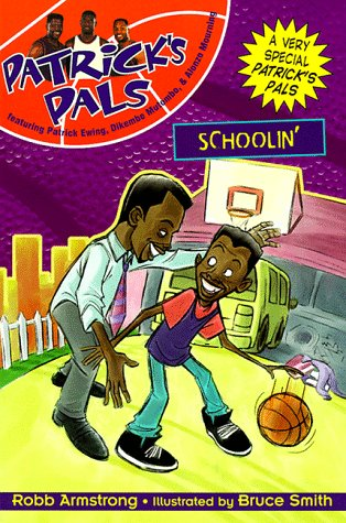 9780061070716: Patrick's Pals #5: Schoolin'