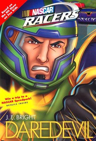 9780061071911: Daredevil (Nascar Racers, 4)