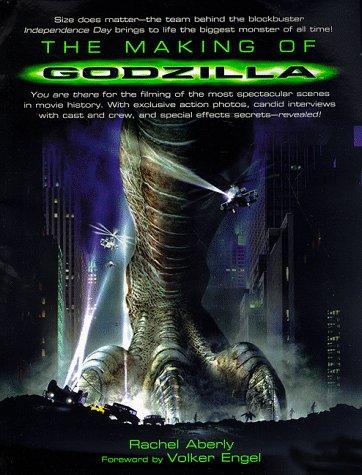 9780061073175: The Making of Godzilla