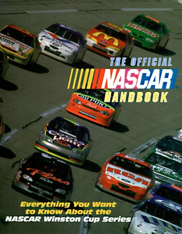 9780061073182: The Official NASCAR Handbook: Everything You Want to Know About the NASCAR Winston Cup Series