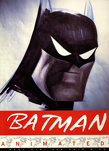 9780061073274: Batman Animated