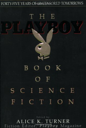 9780061073427: Playboy Book of Science Fiction