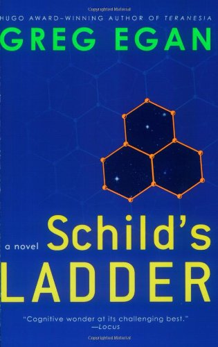 9780061073441: Schild's Ladder: A Novel