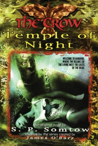 9780061073489: The Crow: Temple of Night