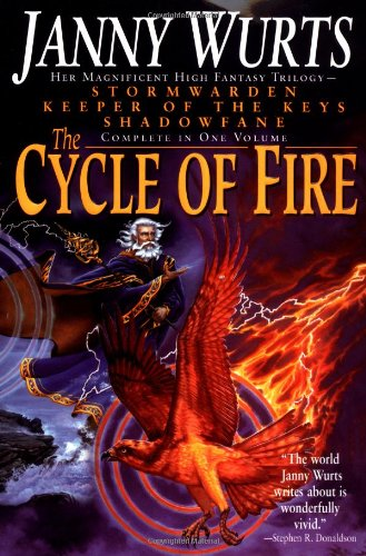 9780061073557: The Cycle of Fire