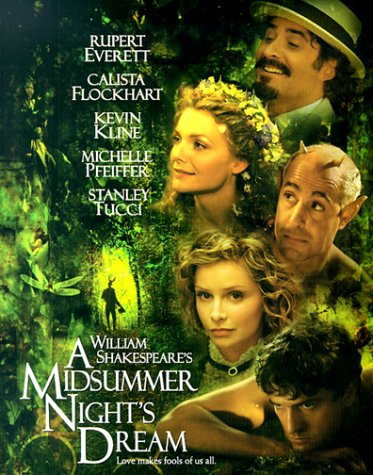 9780061073564: William Shakespeare's a Midsummer Night's Dream: Love Makes Fools of Us All