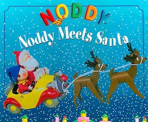 9780061073632: Noddy Meets Santa