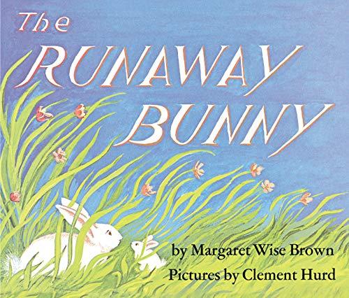 9780061074295: The Runaway Bunny