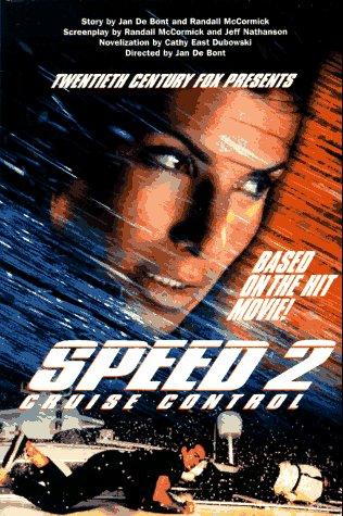9780061074691: Speed 2: Cruise Control