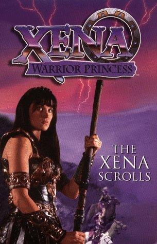 9780061075070: Xena Warrior Princess: The Xena Scrolls