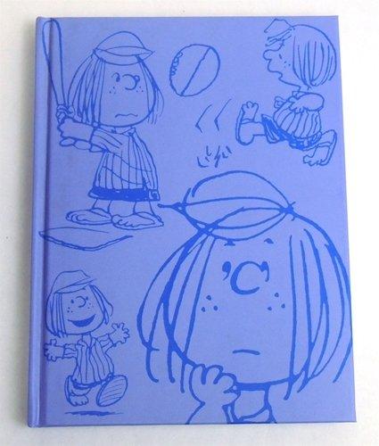 9780061075155: Peppermint Patty Blank Journal (Peanuts)