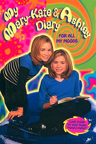 9780061075674: My Mary-Kate & Ashley Diary: For All My Moods