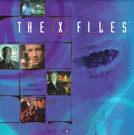 9780061075759: The X-Files