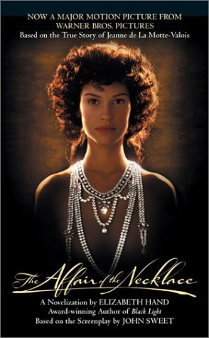 9780061076169: The Affair of the Necklace