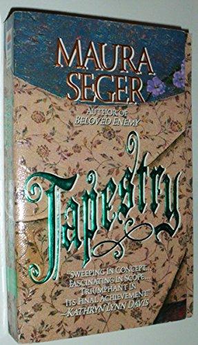 9780061080180: Tapestry (Harper Monogram)