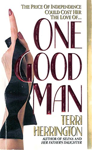 9780061080210: One Good Man: Harper Monogram