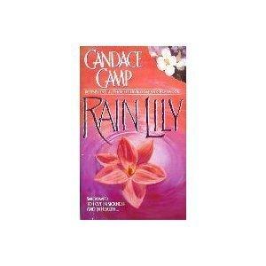 9780061080289: Rain Lily (Harper Monogram)
