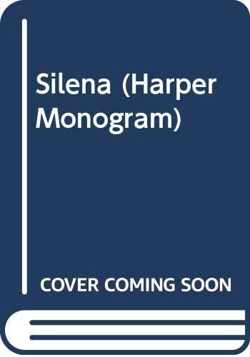 9780061080395: Silena (Harper Monogram)