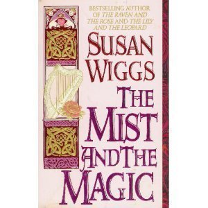 9780061080517: The Mist and the Magic (Harper Monogram)