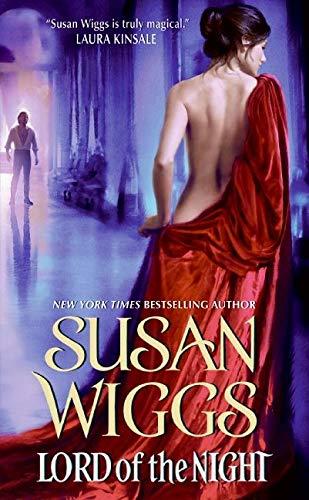 Lord of the Night: Susan Wiggs