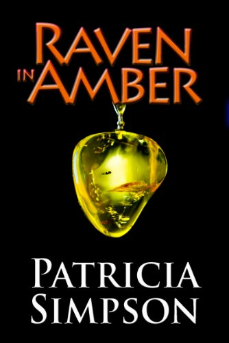 9780061080593: Raven in Amber: Harper Monogram