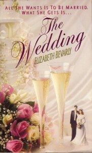 9780061080746: The Wedding (Harper Monogram)